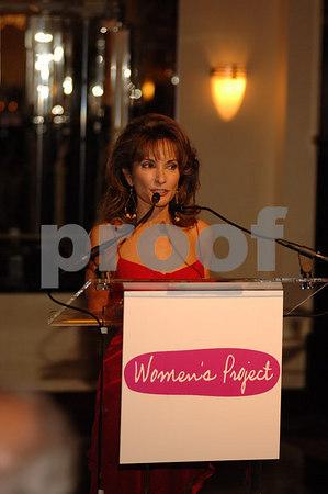 Women's Project 355