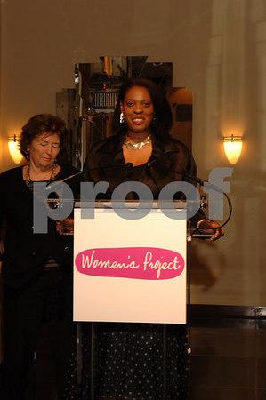 Women's Project 397