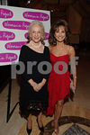 Susan Lucci and her Mom