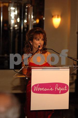 Women's Project 356