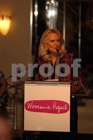 Women's Project 257