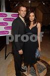 Cameron Mathison & Vanessa Arevalo