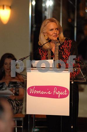 Women's Project 261