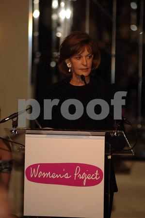 Women's Project 243