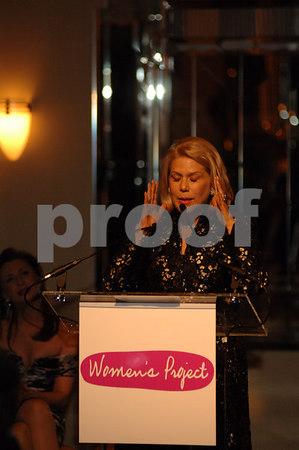 Women's Project 331