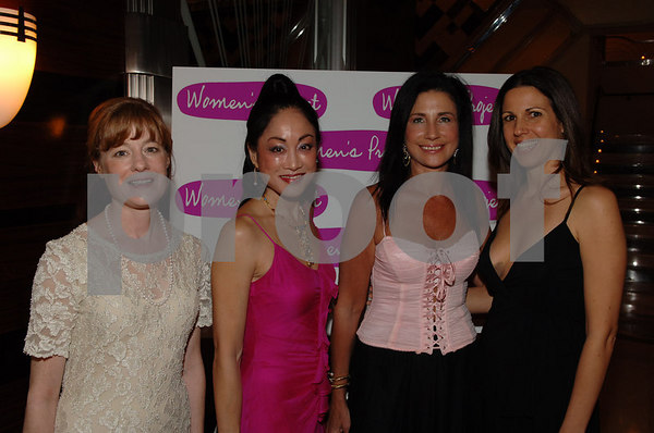 Julie Crosby , Lucia Hwong Gordon , Donna Soloway, Loretta Greco