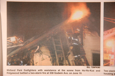 1st Responder Newspaper - August 2006