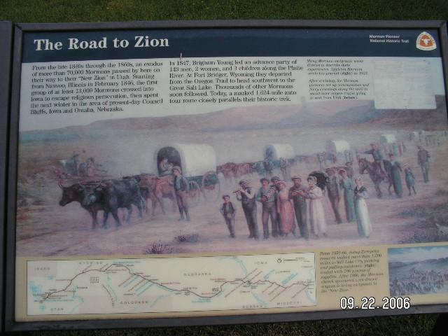 Nebraska - Original Pony Express Station