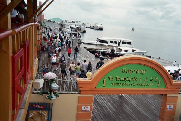 NCL Caribbean Cruise 2006