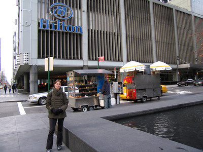 New York Trip 2006