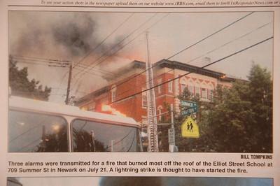 1st Responder Newspaper - September 2006