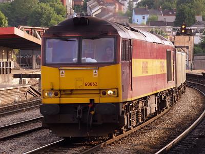 60062 at 1855-6E30 Margam-Hartlepool