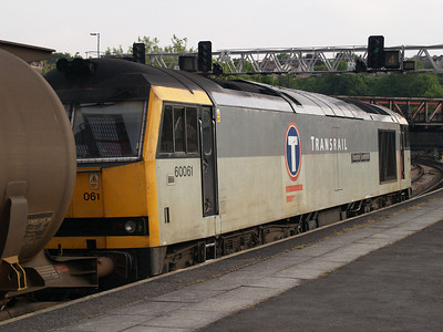 60061 at 1835-6B33 Theale-Roberston.
