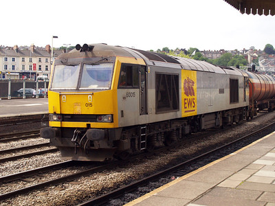60015 at 1030-6B13 Roberston-Westerleigh