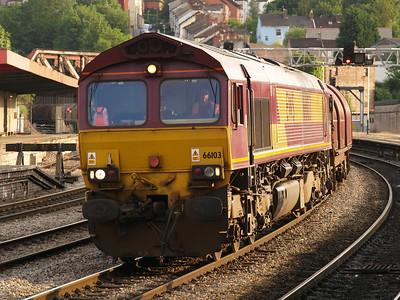 66103 at 1924-6m75 ADJ-Warrington