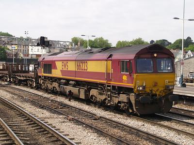 66223 at 1128-6H25 Margam-Llanwern