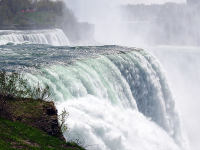 Niagara U. Visit 013