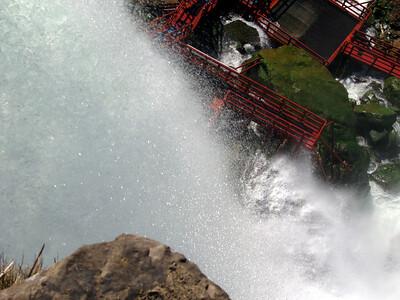 Niagara U. Visit 041