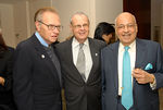 """<a href=""""http://en.wikipedia.org/wiki/Larry_King"""">Larry King</a>, Marty Zeiger (Larry King's brother) & Barry Cohen"""