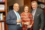 Barry Cohen, Yvonne Cohen & ?