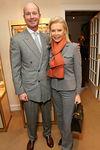 Prince Dimitri & Audrey Gruss