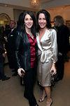 Jennifer Gardner Trulson and Michelle Farmer