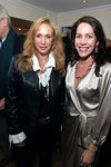 Patty Raynes and Michelle Farmer