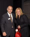 Steve Sergi (BMW of Manhattan) & Di Petroff