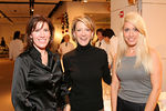 Wendy Cebula, Diana Quasha & Juliette Janssens Lenox Hill Neighborhood House 19th Annual Holiday Bazaar Preview Party at Sotheby's