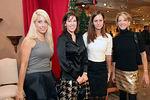 Juliette Janssens, Wendy Cebula, Eva Dillon & Diana Quasha