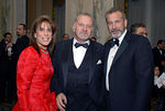 Robin L. Smith, Dr. Thierry Marnay & Joe Zuckerman