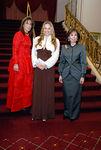 Robin L. Smith, Vanessa Trump & Norma Smith
