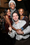 Sean Curtin and friends