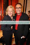 Linda Fairstein & Gordon Campbell