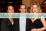 Anna Richardson, John Ordway & Stephanie March