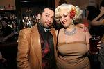 DJ Momotaro & Miss Dirty Martini