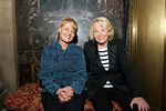 Laura R. Walker, President & CEO, WNYC Radio with Liz Smith