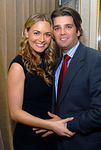 Vanessa Trump & Donald Trump, Jr.
