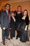 Donald Trump Jr, Chie Imai, Vanessa Haydon Trump, Chiaki Imai