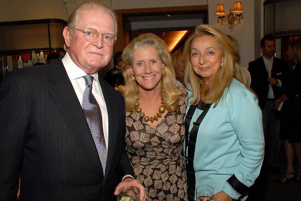 Michael Kennedy, ? & Eleanore Kennedy
