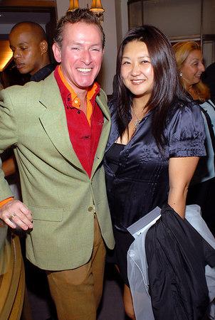 Montgomery Frazier & Susan Shin
