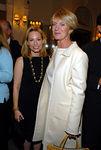 Gillian Miniter & Suzanne Cochran