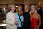 Suzanne Cochran, Eleanore Kennedy, Liz Peek & Cece Black