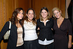 my friend Brynn Rauth and her sexy ladies. Brynn is on the far right. Welcome back to the social scene my lady!