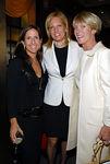 Terri Coppersmith, Lisa Hagen & Suzanne Cochran