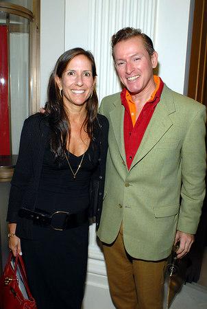 Terri Coppersmith & Montgomery Frazier