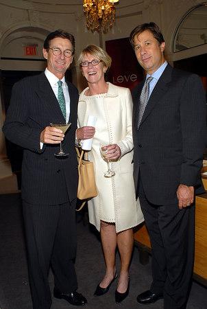 Robert Cochran, Suzanne Cochran & Eric Rudin