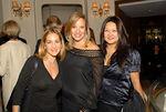 Kat Cohen, Coralie Charriol & Susan Shin