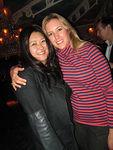 Susan Shin & Christine Cachot