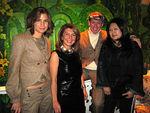 Christy Scott Cashman, Anait Bian, Montgomery Frazier & Susan Shin